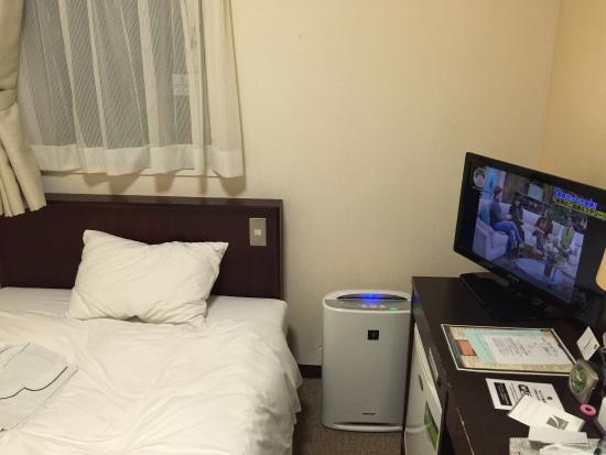 Chisun Hotel Koriyama: photo0.jpg