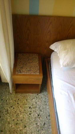 arredamento anni 70 originale - Foto di Hotel La Terrazza, Lido Di ...