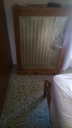 termosifone - Foto di Hotel La Terrazza, Lido Di Camaiore - TripAdvisor