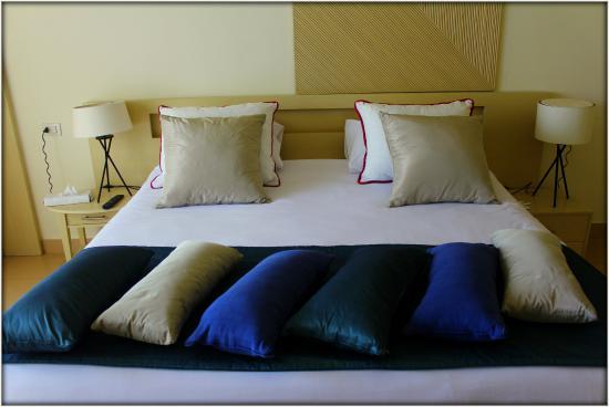 bed type foto van eden rock hotel sharm el sheikh tripadvisor
