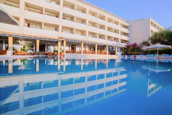 Photo of Elea Beach Hotel Dassia