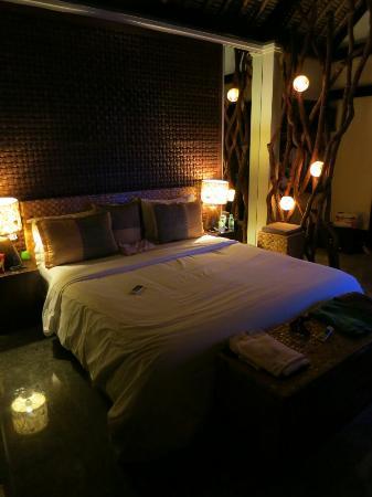 The Zala Villa Bali: Bedroom
