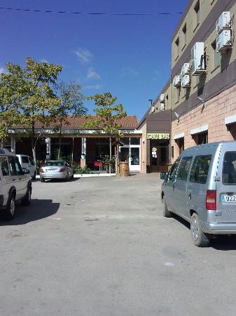 imagen Hotel El Arroyo en Arroyo del Ojanco