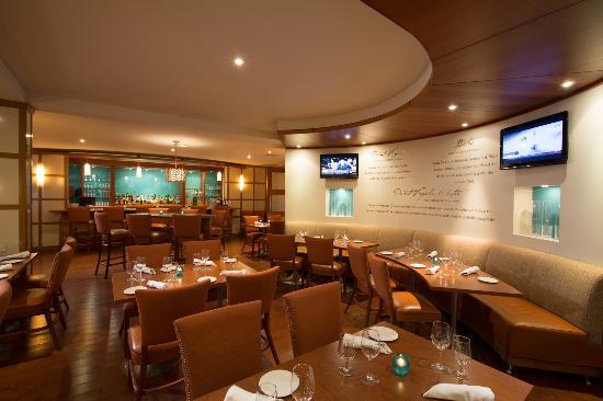 Restaurant Point Virgule Saint Georges