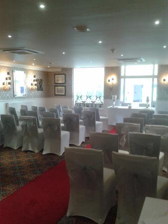 Best Western Grosvenor Hotel Stratford On Avon