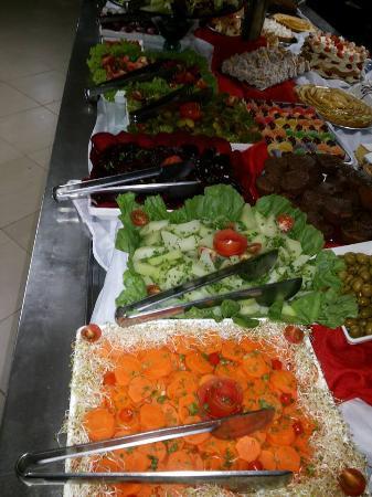 Restaurante e Churrascaria Rouxinol