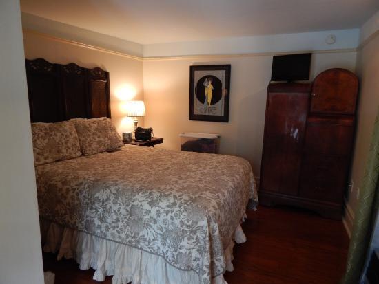 Lions Inn Bed & Breakfast : Room #1