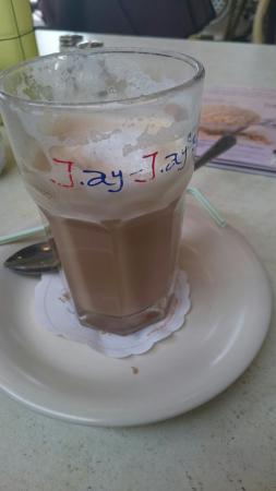 Cafe Diercksen