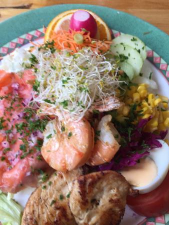 Meir, เบลเยียม: Moments Lunch en Tearoom