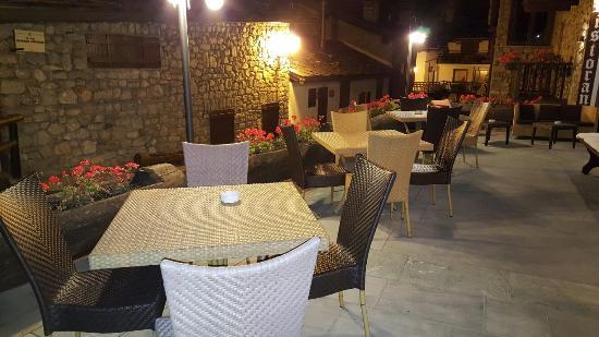 Hotel Pilier d'Angle: Hotel stupendoooooo