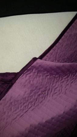 Aparthotel Garni Im Tönnchen: Blanket