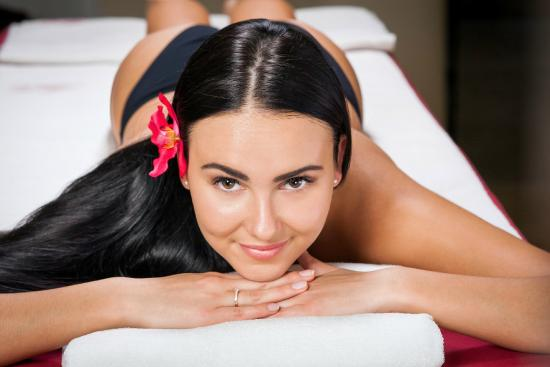East Island Spa Centre: Time for relax
