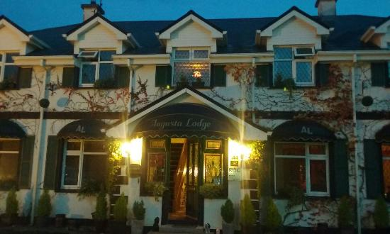 Augusta Lodge: The best in Westport