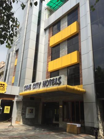 Cine City Hotel: photo0.jpg