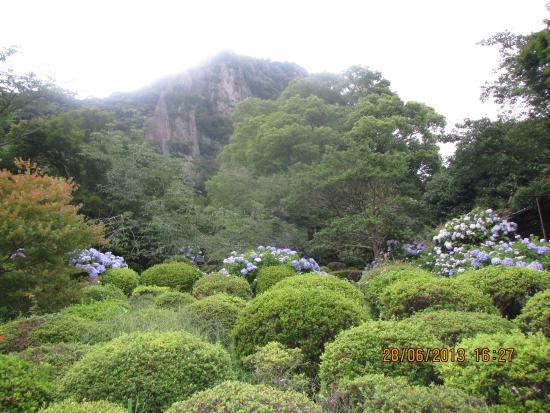 Mt. Mifune
