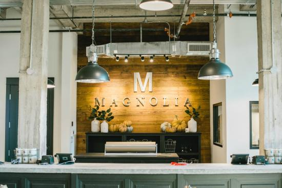 Review Of Magnolia Market At The Silos Waco Tx Tripadvisor