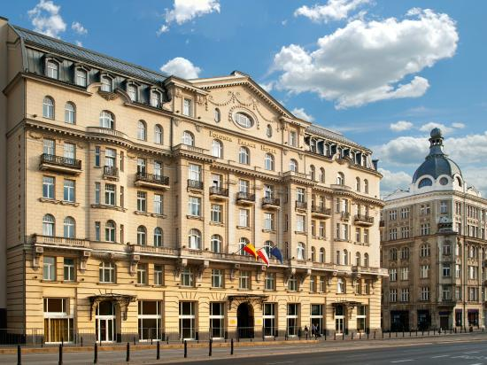 Photo of Polonia Palace Hotel Warsaw
