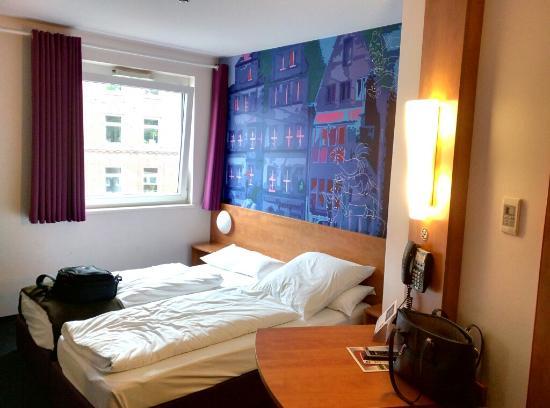City Hotel Bremen Hbf