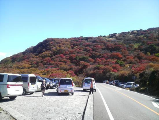 カメラ 牧 ライブ 戸 ノ 峠