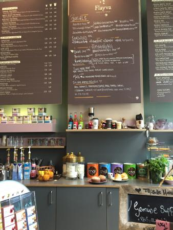 Flayva Coffee & Tea Lounge: photo2.jpg