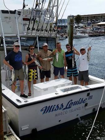 Sunshine Tours Marco Island Fl