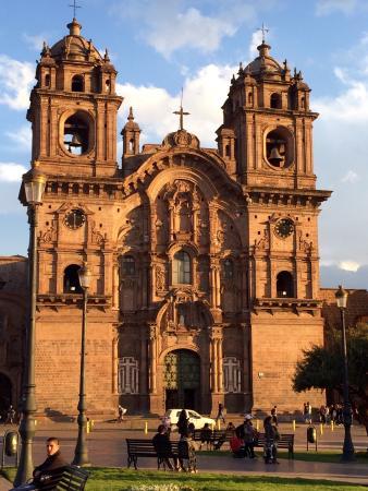 Drinks picture of plaza de armas cusco hotel cusco tripadvisor