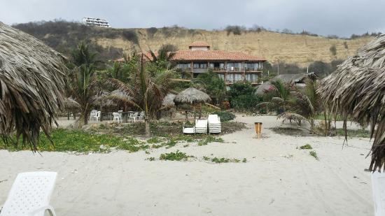 Canoa Beach Hotel: 20151020_155209_large.jpg
