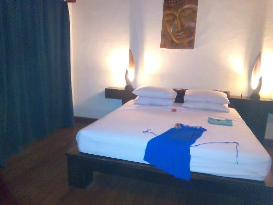 Luce d'Alma Resort & Spa: IMG_20151009_193038_large.jpg