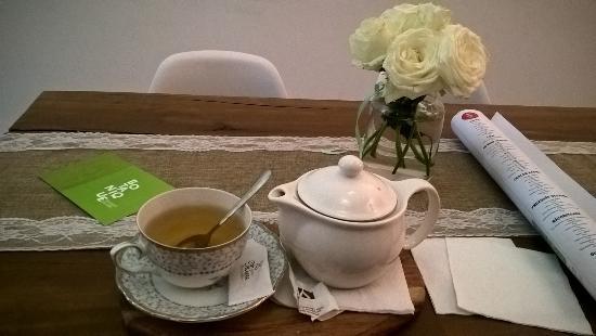 Botanique Bouquet de Cafe