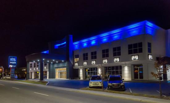 Photo of Hotel and Suites Le Dauphin Drummondville
