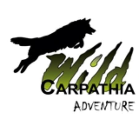 Focsani, Romania: Wild Carpathia Adventure Logo