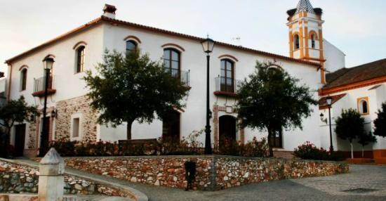 Restaurante Rural La Muralla