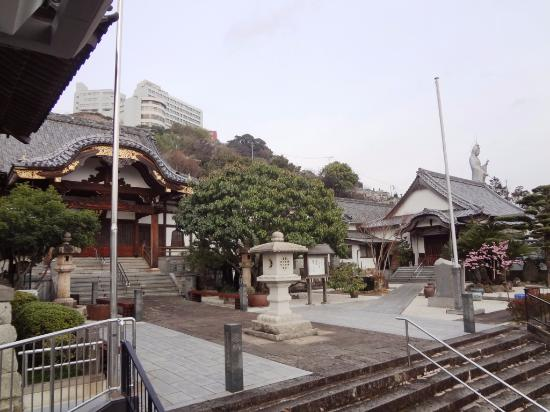 Honrenji Temple