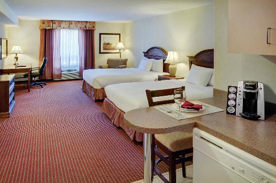 Photo of Pomeroy Inn & Suites Fort St. John Fort St. John