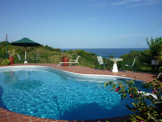 Top O' Tobago Villa & Cabanas