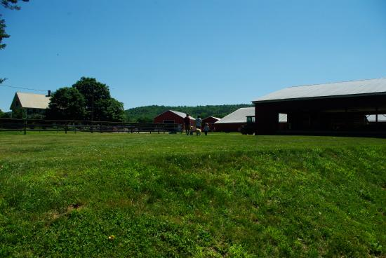 Plainfield, NH: The Farm