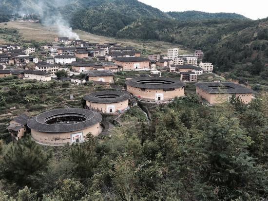 Chuxi Tulou: photo0.jpg