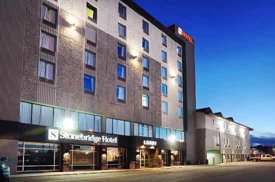 Stonebridge Hotel Fort St. John