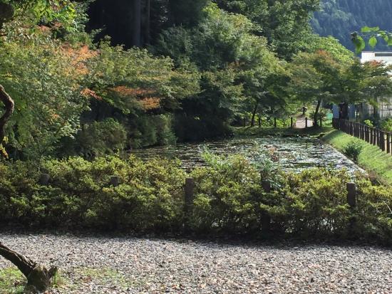 Nemichi Shrine