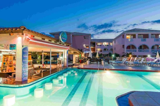 How Thomas Cook Take On A Place Like This Is Beyond Me Review Of Savvas De Mar Hotel Europe Greece Ionian Islands Zakynthos Laganas