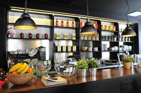 Matcha Restaurante