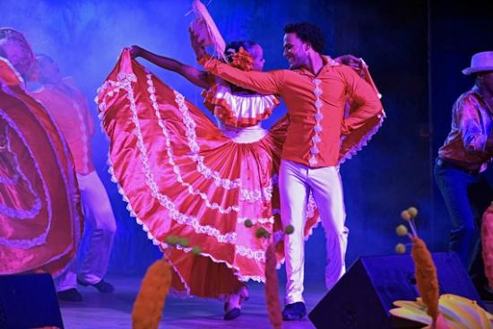 Iberostar Punta Cana: Show