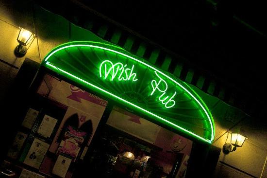 Wish Pub - Birroteca di Cremona
