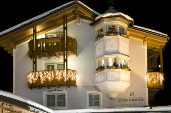 Hotel Concordia: Esterno Hotel