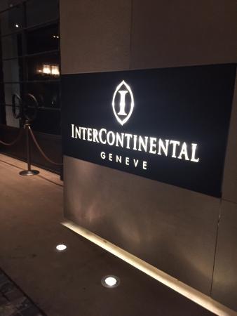 Hotel InterContinental Geneve: photo1.jpg