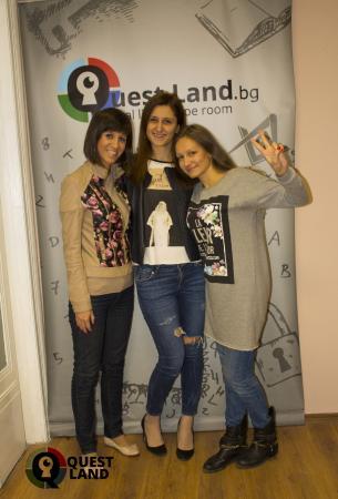 Quest Land (Sofia, Bulgarien) - omdömen - TripAdvisor