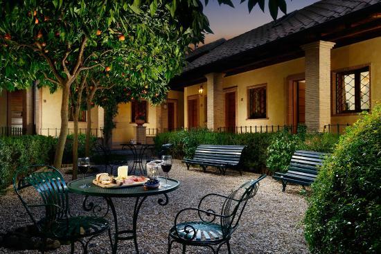 Hotel Santa Maria $106 ($̶1̶2̶4̶) - UPDATED 2018 Prices & Reviews - Rome, Italy - TripAdvisor