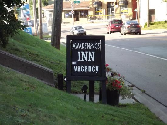 Montague, كندا: Naambord hotel