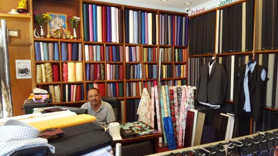 Paul's Fashion Tailors Samui