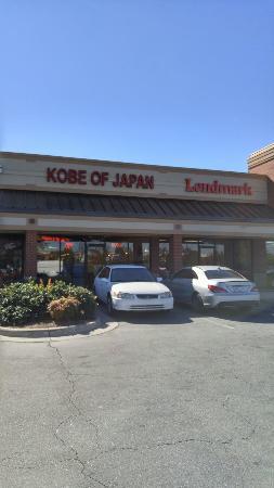 Kobe of Japan